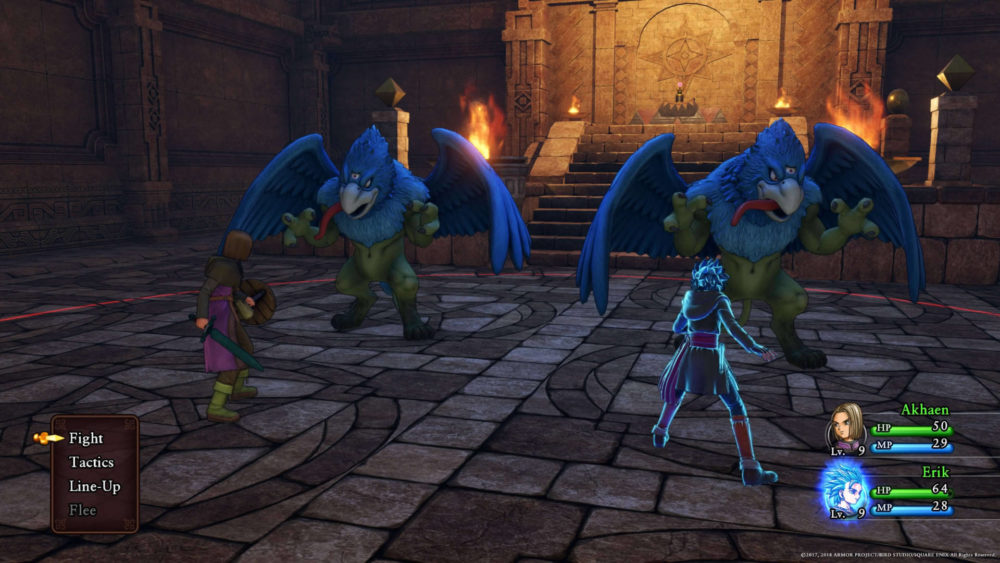 dragon quest XI echoes of an elusive age (4)