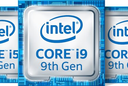 Intel presenta sus nuevos procesadores de novena generación 2