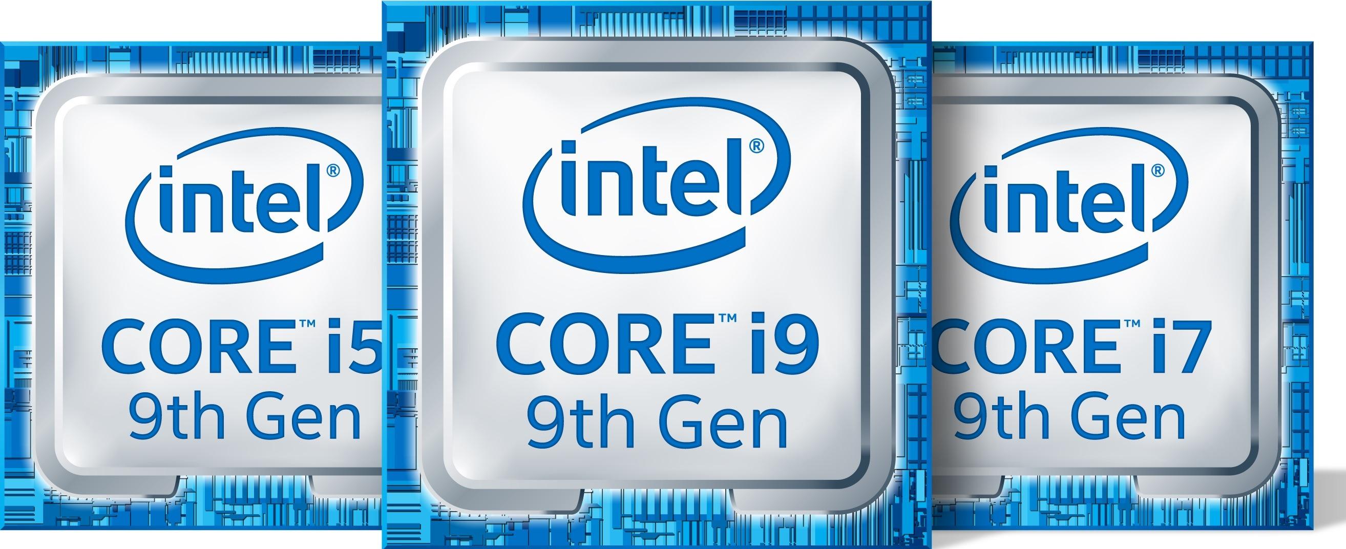 Intel presenta sus nuevos procesadores de novena generación