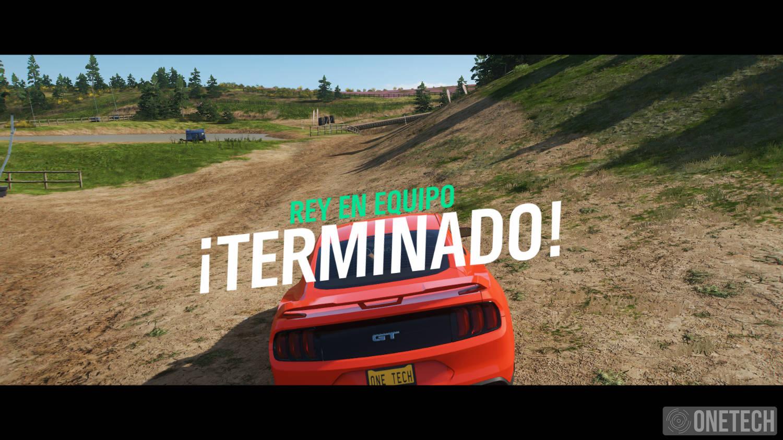 Forza Horizon 4, la mejor razón para pasarte a Xbox 19