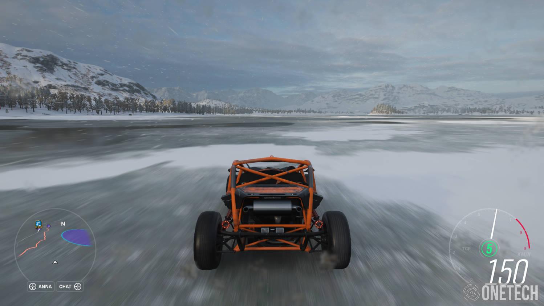 Forza Horizon 4, la mejor razón para pasarte a Xbox 35