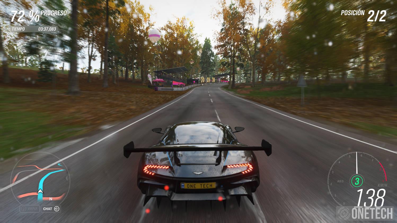 Forza Horizon 4, la mejor razón para pasarte a Xbox 37