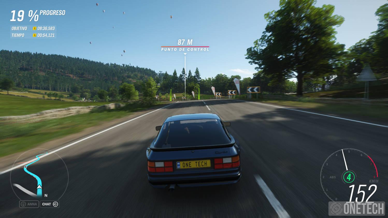 Forza Horizon 4, la mejor razón para pasarte a Xbox 38