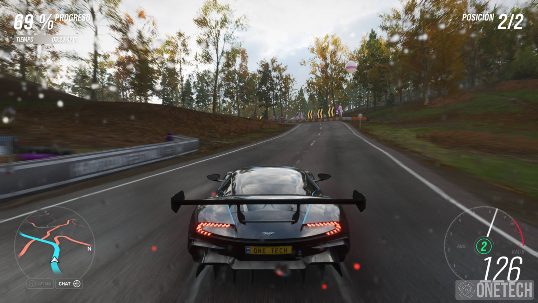 Forza Horizon 4, la mejor razón para pasarte a Xbox 26