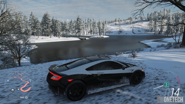 Forza Horizon 4, la mejor razón para pasarte a Xbox 29