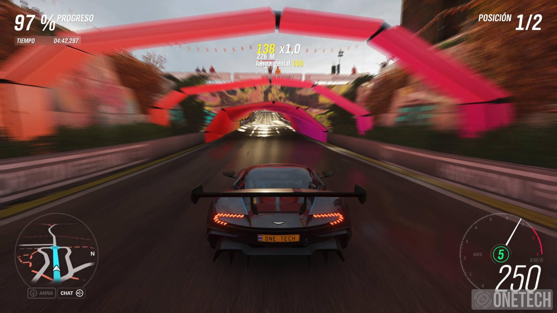 Forza Horizon 4, la mejor razón para pasarte a Xbox 27