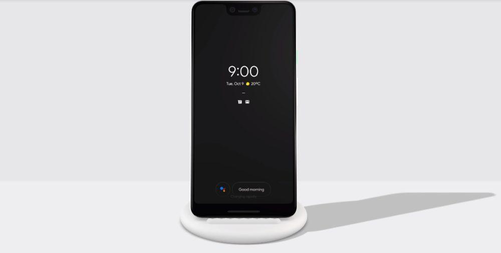 Modo Ambiente de Android, Google nos lo muestra en vídeo 1