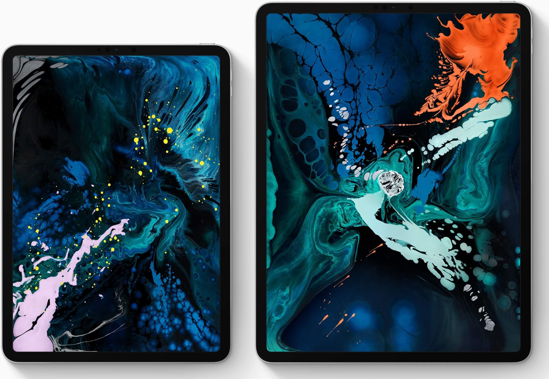 Apple presenta su iPad Pro adaptándolo a los nuevos tiempos 2