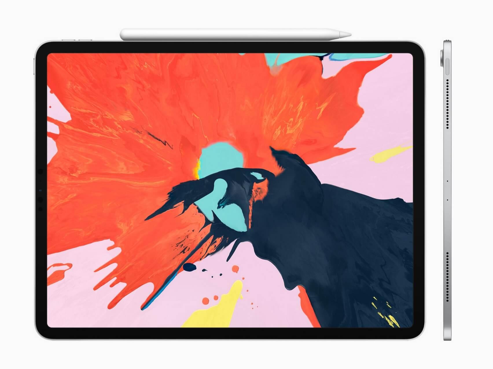 Apple presenta su iPad Pro adaptándolo a los nuevos tiempos 1