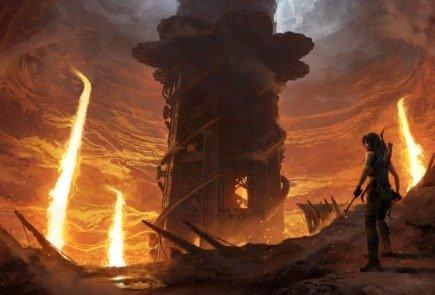 """""""La fragua"""", la primera expansión de Shadow of the Tomb Raider llegará el 13 de Noviembre"""