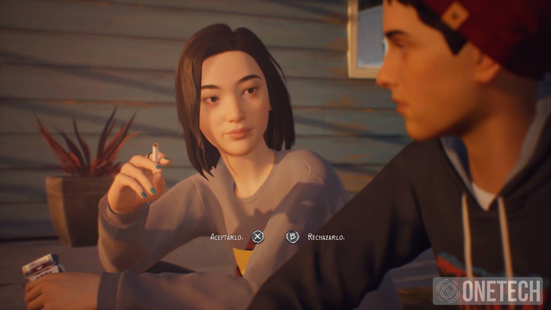 Life is Strange 2, analizamos el primer episodio de esta novela gráfica 3
