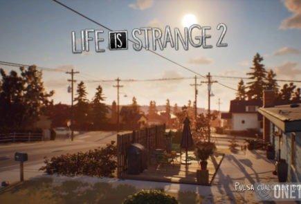 Life is Strange 2, analizamos el primer episodio de esta novela gráfica 10