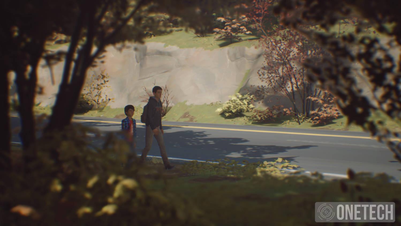 Life is Stranger 2, analizamos el primer episodio de esta novela gráfica