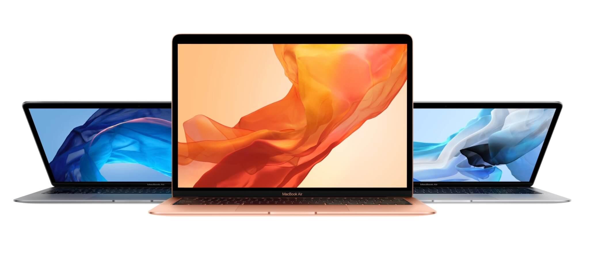 """MacBook Air, el nuevo Apple """"ecológico"""""""