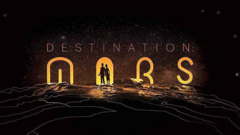 """Podrás visitar Marte con ayuda de las HoloLens en el nuevo proyecto de la Nasa """"Destination: Mars"""" 1"""