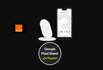 pixel 3 orange