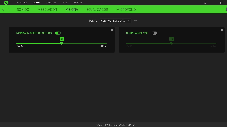 Razer Kraken Tournament Edition con THX Spatial Audio, este es nuestro análisis 6