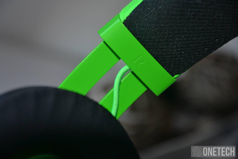 Análisis Auriculares Razer Kraken