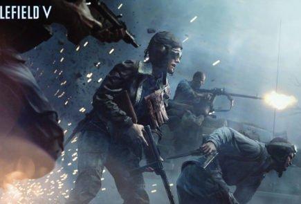 Battlefield V, ya tenemos su trailer de lanzamiento 1