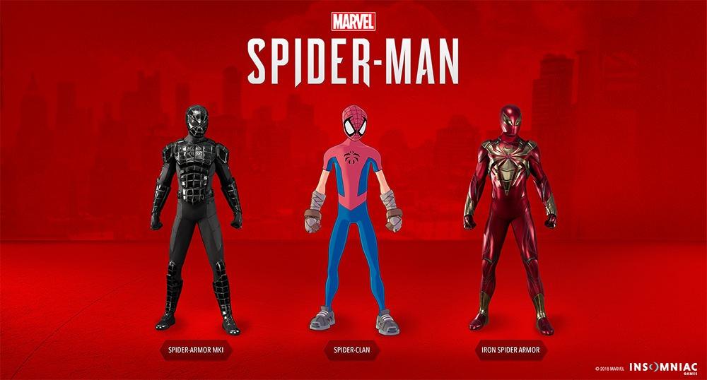 Marvel's Spider Man: Guerras de Territorio