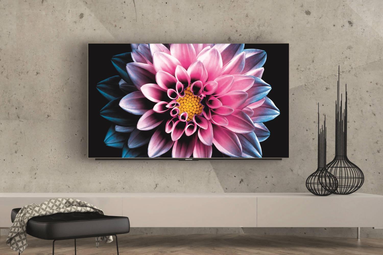 Grundig presenta sus nuevos Smart TV con Alexa 1