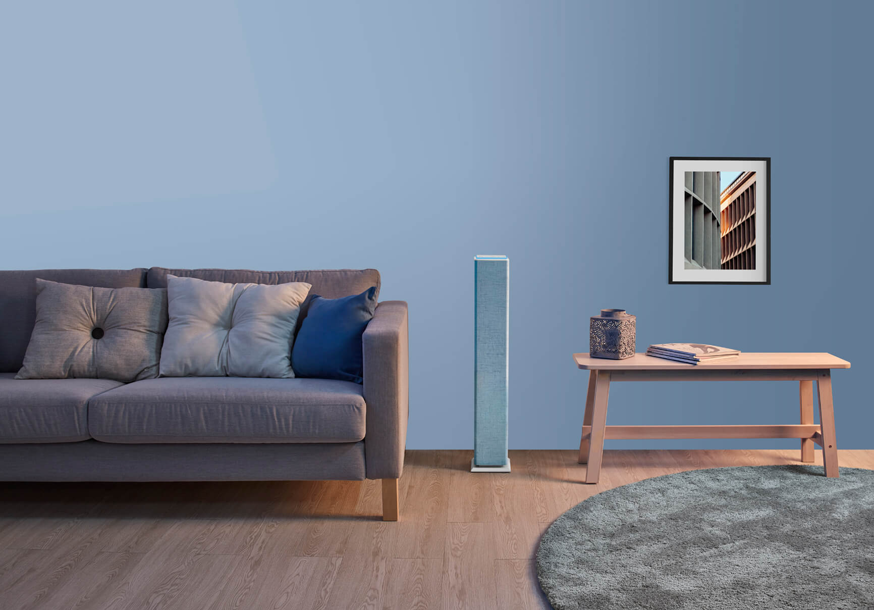 Energy Smart Speaker 7 Tower
