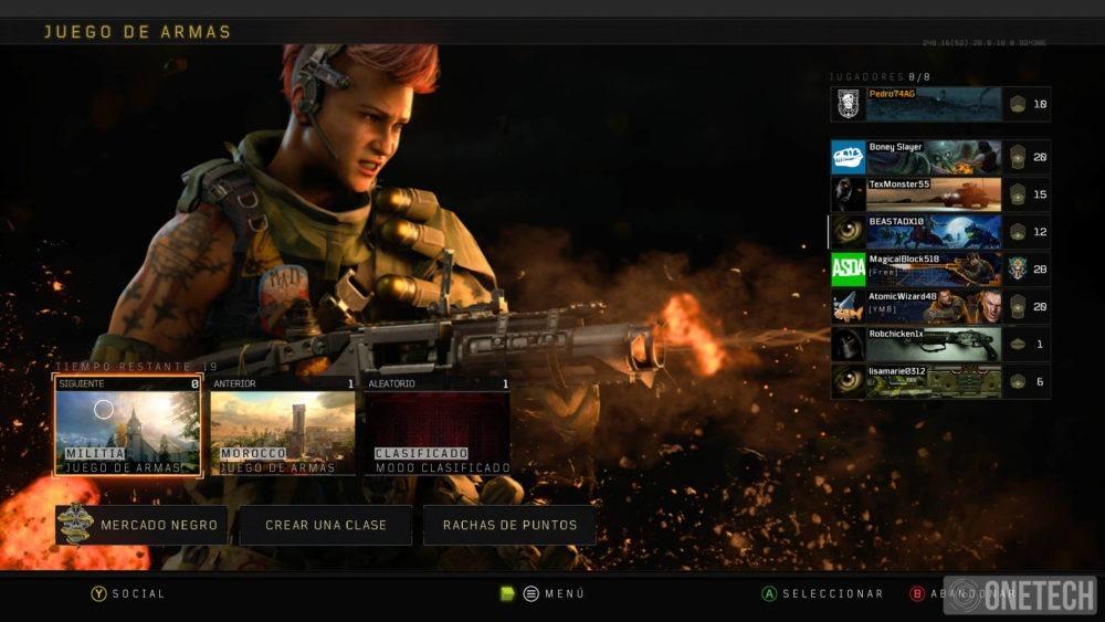 Call of Duty: Black Ops 4, una (gran) adaptación a los nuevos cánones 8