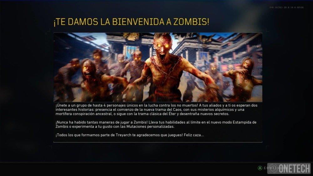 Call of Duty: Black Ops 4, una (gran) adaptación a los nuevos cánones 17