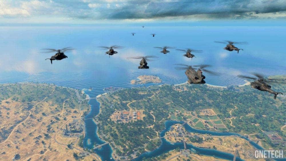 Call of Duty: Black Ops 4, una (gran) adaptación a los nuevos cánones 15
