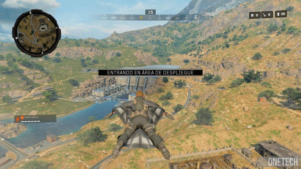 Call of Duty: Black Ops 4, una (gran) adaptación a los nuevos cánones 14