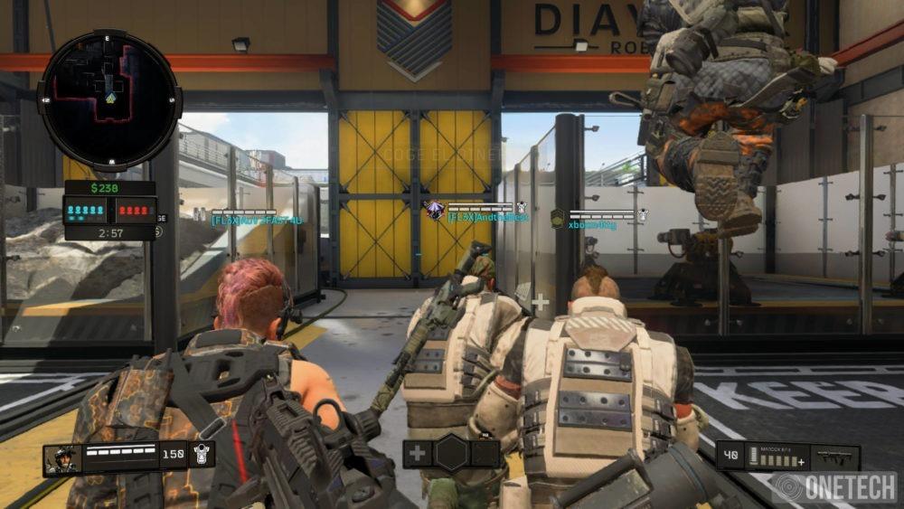 Call of Duty: Black Ops 4, una (gran) adaptación a los nuevos cánones 1
