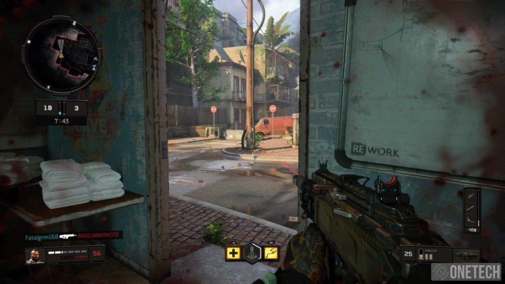 Call of Duty: Black Ops 4, una (gran) adaptación a los nuevos cánones 6