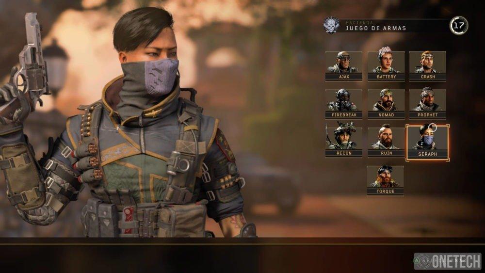 Call of Duty: Black Ops 4, una (gran) adaptación a los nuevos cánones 4