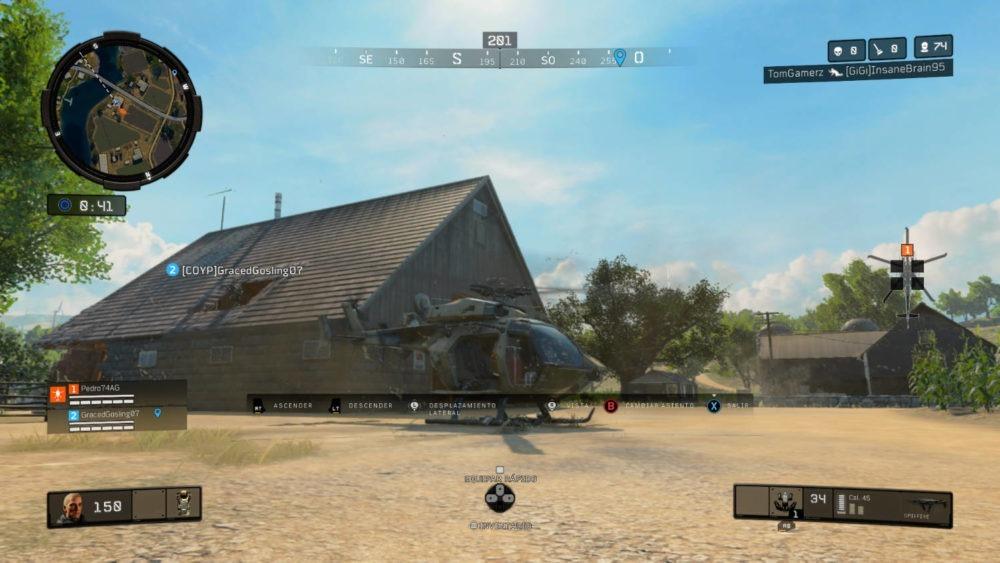 Call of Duty: Black Ops 4, una (gran) adaptación a los nuevos cánones 13