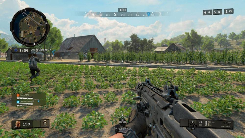 Call of Duty: Black Ops 4, una (gran) adaptación a los nuevos cánones 12
