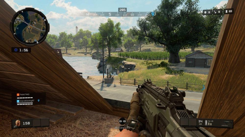 Call of Duty: Black Ops 4, una (gran) adaptación a los nuevos cánones 11