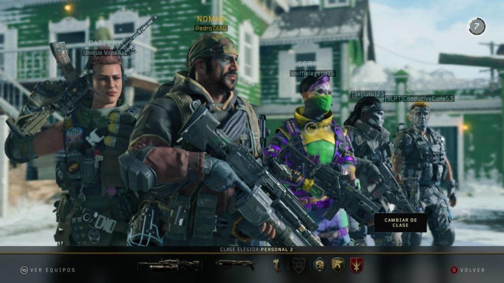 Call of Duty: Black Ops 4, una (gran) adaptación a los nuevos cánones 7