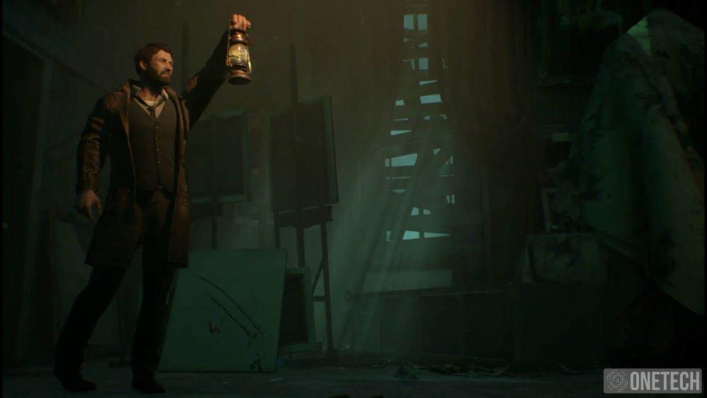 Call Of Cthulhu, analizamos esta oda a la obra de H.P. Lovecraft 1