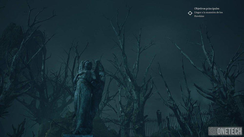 Call Of Cthulhu, analizamos esta oda a la obra de H.P. Lovecraft 2