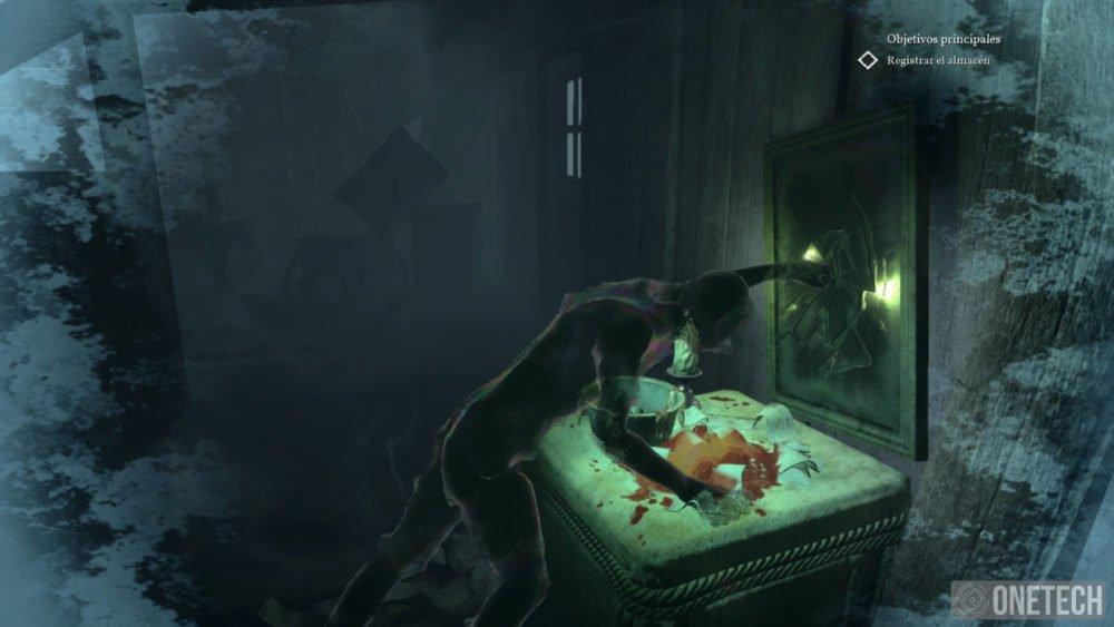Call Of Cthulhu, analizamos esta oda a la obra de H.P. Lovecraft 3