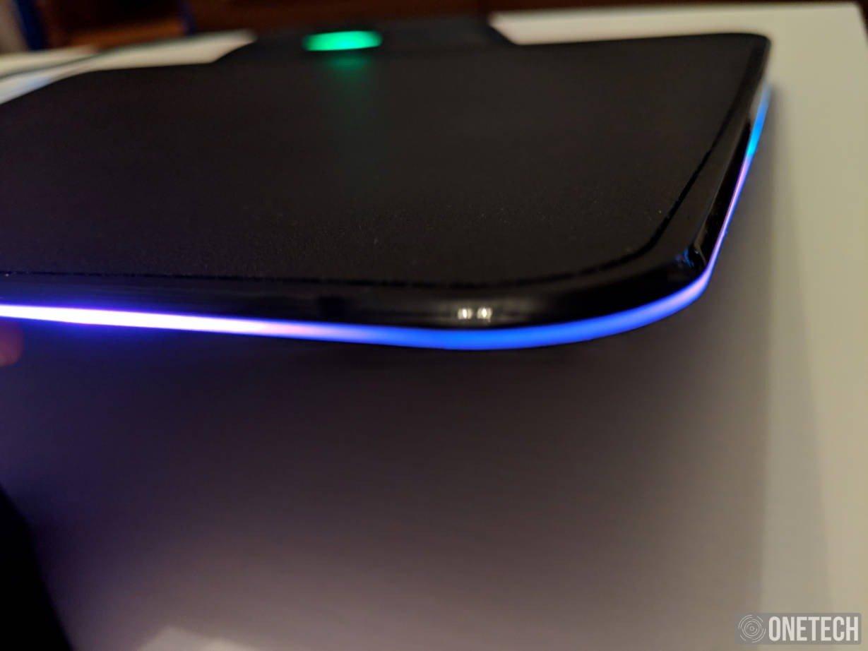 Analizamos el Razer Mamba & Fireflux HyperFlux, con su ratón inalámbrico que no necesita batería 2