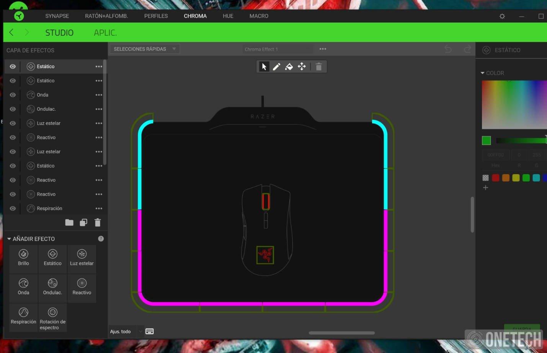 Analizamos el Razer Mamba & Fireflux HyperFlux, con su ratón inalámbrico que no necesita batería 4