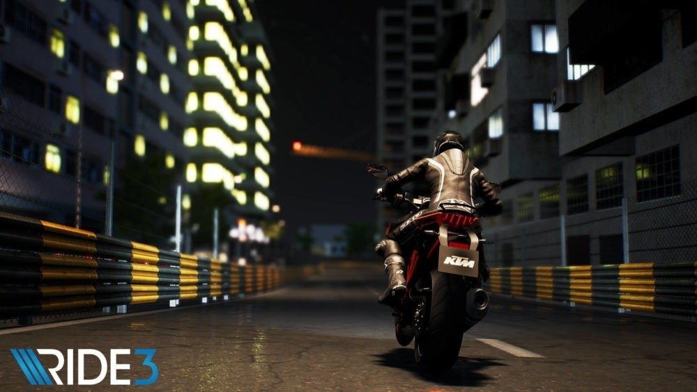 RIDE 3 llega a PlayStation 4, Xbox One y Steam 1