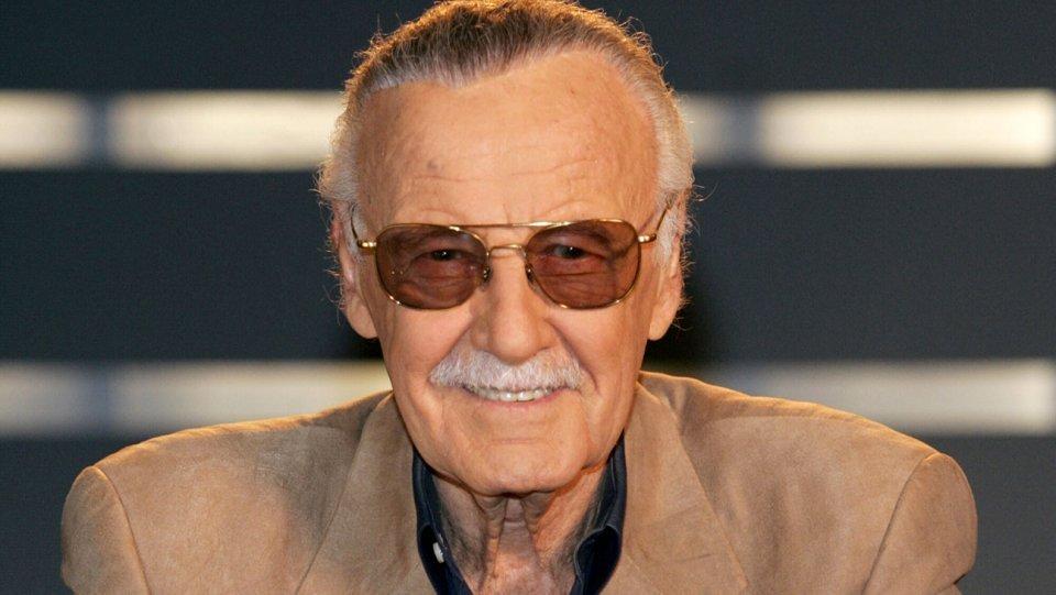 Stan Lee fallece a los 95 años