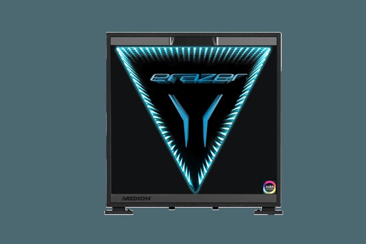 MEDION Erazer x63