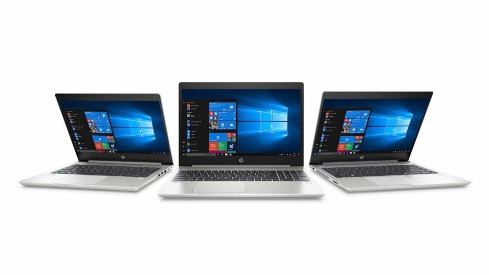 HP ProBook 400 G6