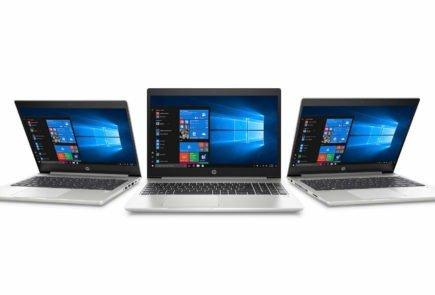 HP ProBook 400 Series G6