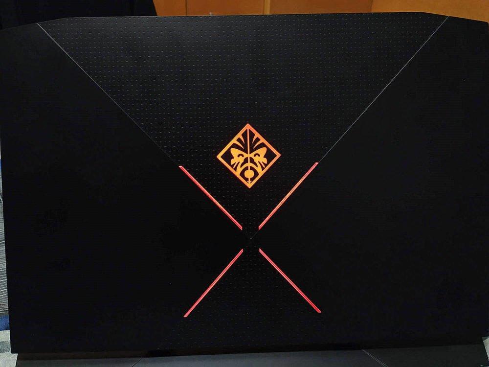 Analizamos el portátil gaming HP OMEN X 1