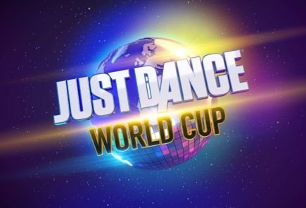 Just Dance World Cup 2019