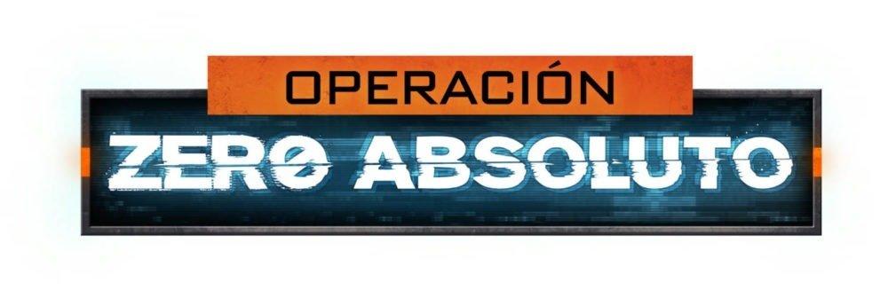 Operación Zero Absoluto